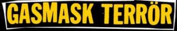 logo Gasmask Terror