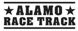 logo Alamo Race Track