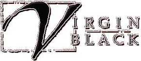 logo Virgin Black