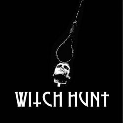 logo Witch Hunt