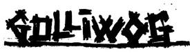 logo Golliwog