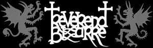 logo Reverend Bizarre