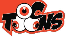 logo Octoons