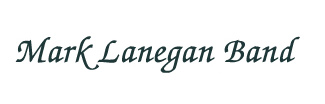 logo Mark Lanegan