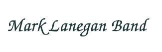 logo Mark Lanegan