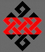 logo Throbbing Gristle