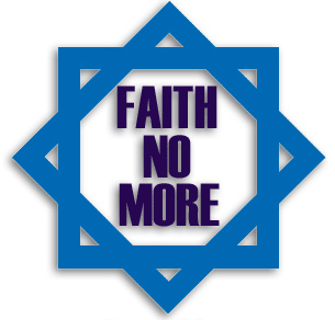 logo Faith No More