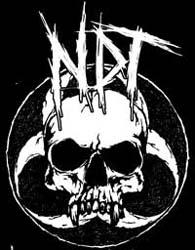 logo Nuclear Death Terror