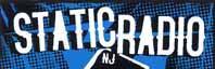logo Static Radio NJ