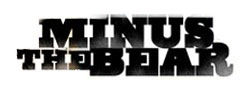 logo Minus the Bear