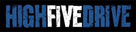logo High Five Drive