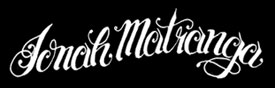 logo Jonah Matranga