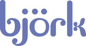 logo Bjork