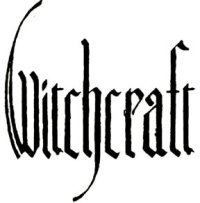 logo Witchcraft