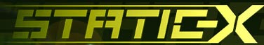logo Static-X