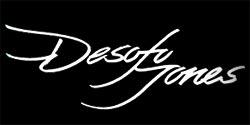 logo Desoto Jones