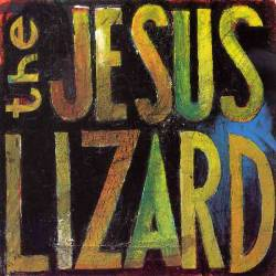 logo The Jesus Lizard