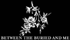 logo Between The Buried And Me