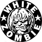 logo White Zombie