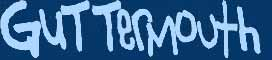logo Guttermouth