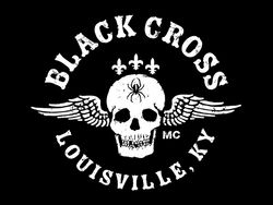 logo Black Cross