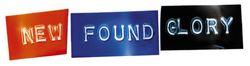 logo New Found Glory