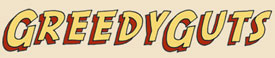 logo Greedy Guts