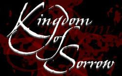 logo Kingdom Of Sorrow