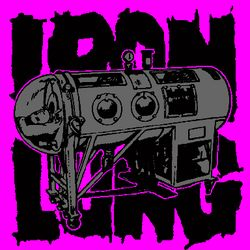 logo Iron Lung