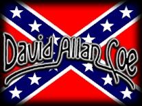 logo David Allan Coe