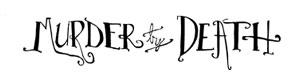 logo Murder By Death