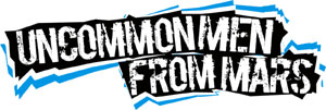 logo Uncommonmenfrommars