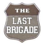 logo The Last Brigade