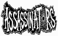 logo The Assassinators