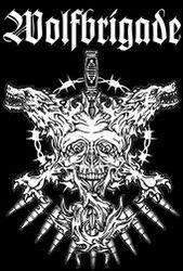 logo Wolfbrigade