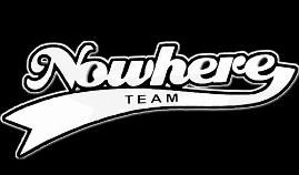 logo Team Nowhere