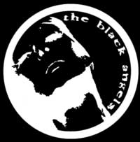 logo The Black Angels