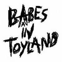 logo Babes in Toyland