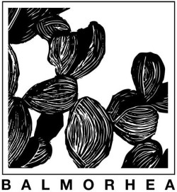 logo Balmorhea