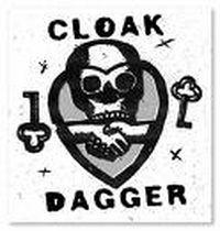 logo Cloak/Dagger