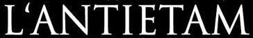 logo L'Antietam
