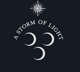 logo A Storm of Light