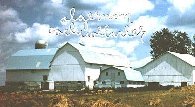 logo Algernon Cadwallader