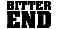logo Bitter End
