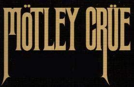 logo Motley Crue