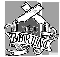 logo The Boring