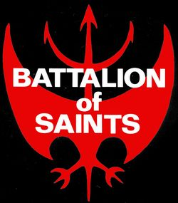 logo Battalion Of Saints