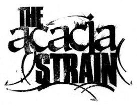 logo The Acacia Strain