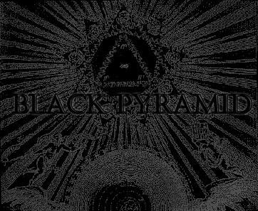 logo Black Pyramid
