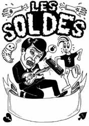 logo Les Soldes